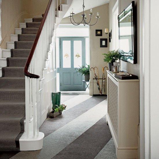 Home Hallway Design Ideas: Kicsi, De Minden őrültségre Kapható: Az Előszoba
