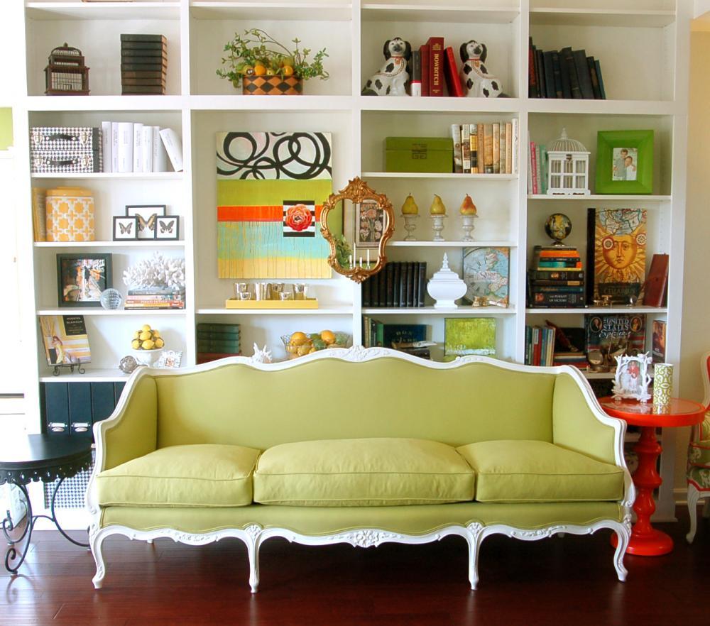 Cool Living Room Decorating Ideas: Színezz Okosan!