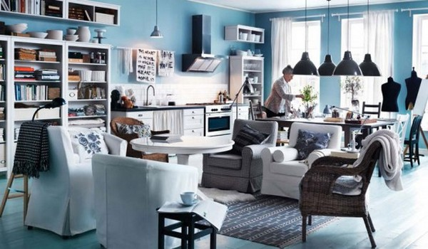 Tal ltunk m g egy szob t a h zban lakjunk j l for Ikea living room 2014