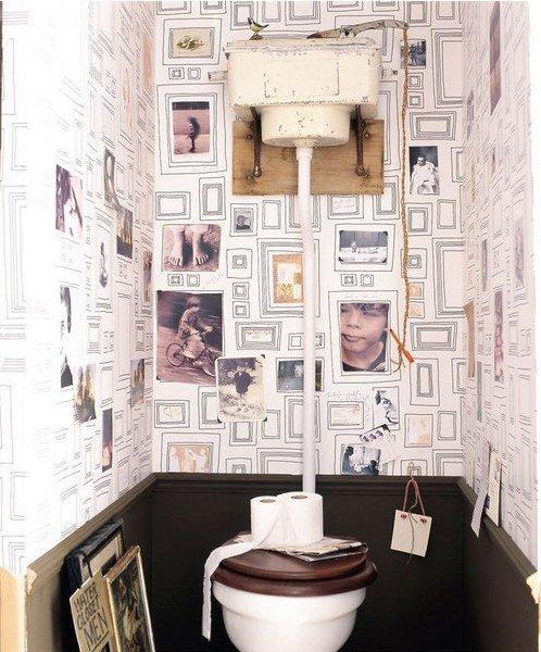 am nagement toilettes suspendues id e inspirante pour la conception de la maison. Black Bedroom Furniture Sets. Home Design Ideas