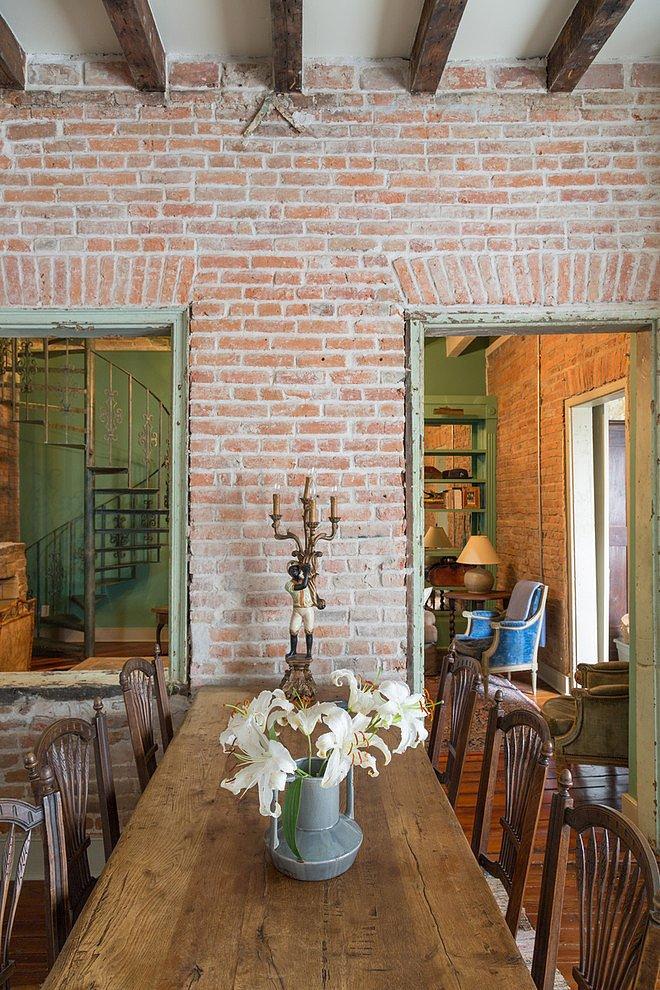 Egy igazi francia lakjunk j l for Interior designs new orleans