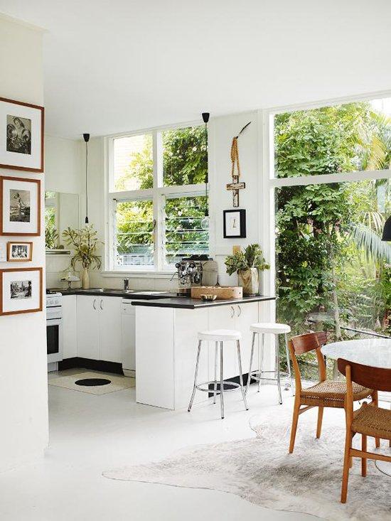 Inside Out Interiors Style Sunday: Nézzünk Zöldre!