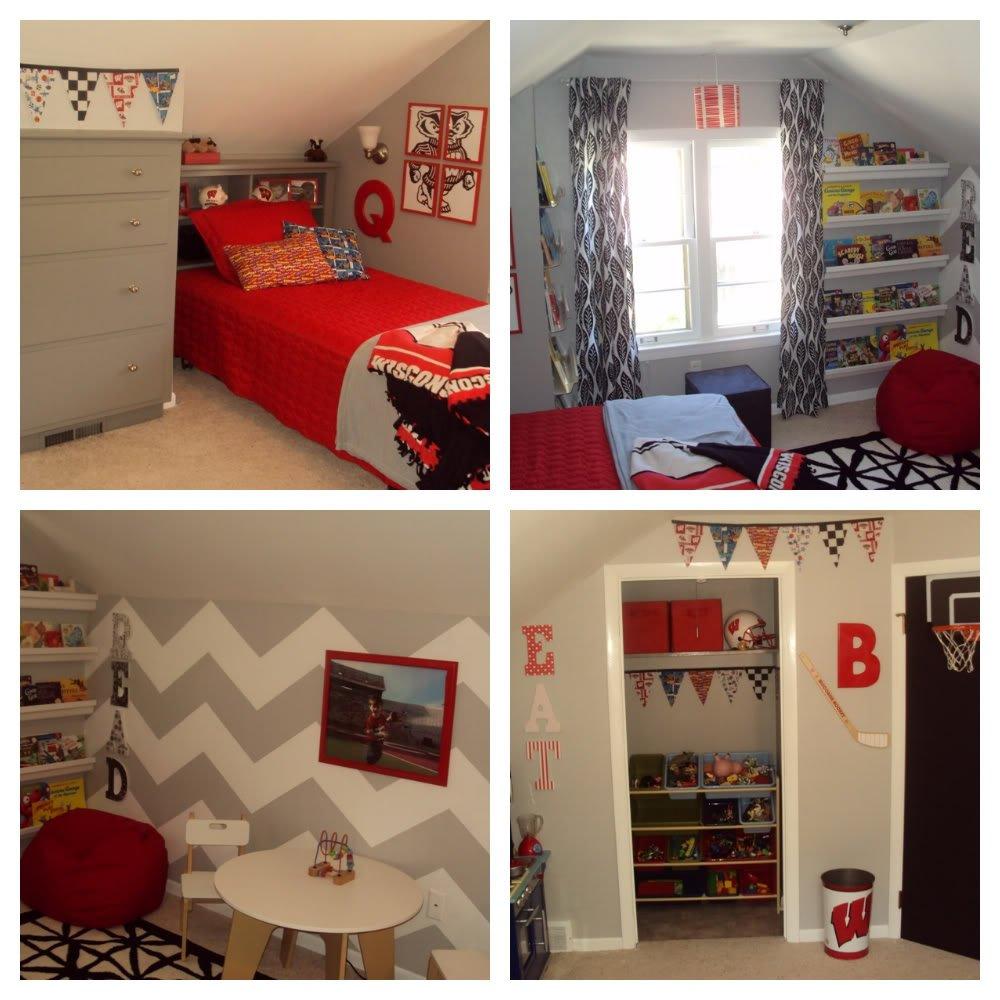 Boy Red Bedroom Bedroom Ideas Cream Diy Bedroom Art Ideas Baby Boy Bedroom Color Schemes: Gyerekszoba: Milyen Színt Válasszak?