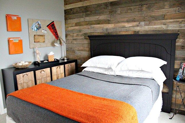 fascinating orange boys bedroom ideas   Gyerekszoba: milyen színt válasszak?   Lakjunk jól!