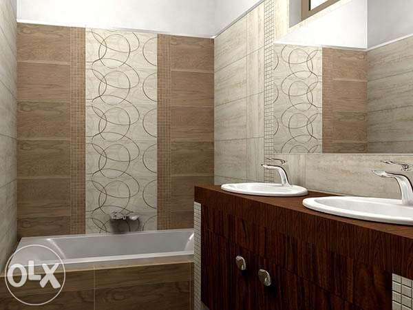 Formabontó fürdőszobák  Lakjunk jól!